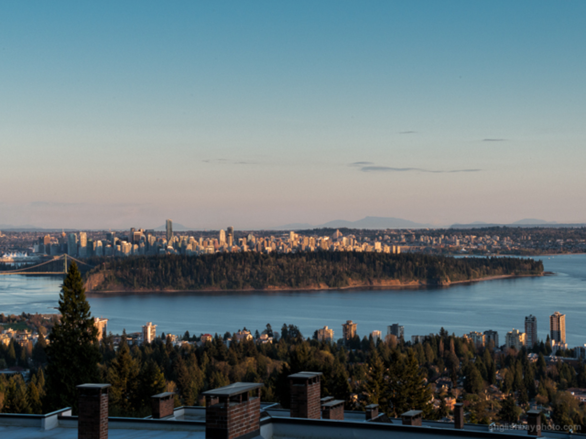 Twilight 1 at 30 - 2250 Folkestone Way, Panorama Village, West Vancouver