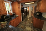 Kitchen at 3760 Dollarton Highway, Roche Point, North Vancouver