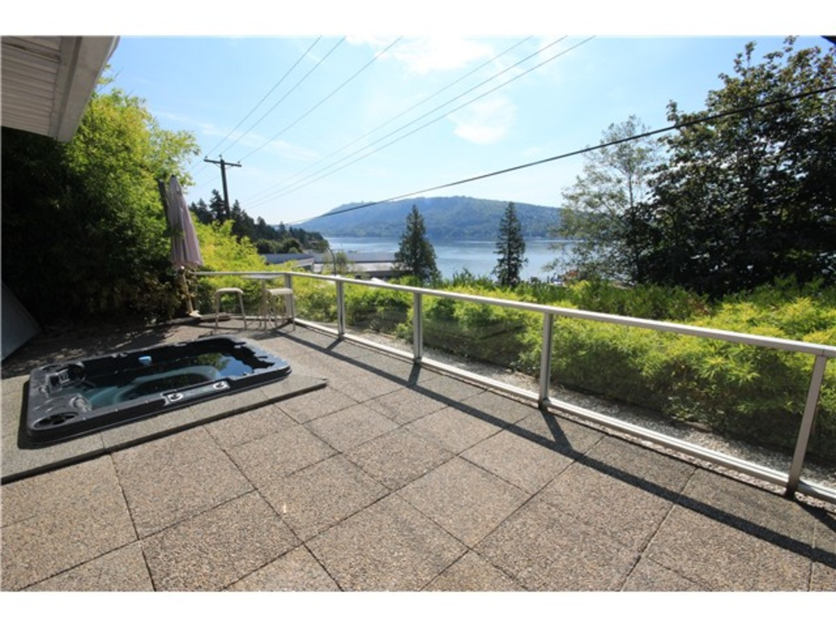 View at 3760 Dollarton Highway, Roche Point, North Vancouver