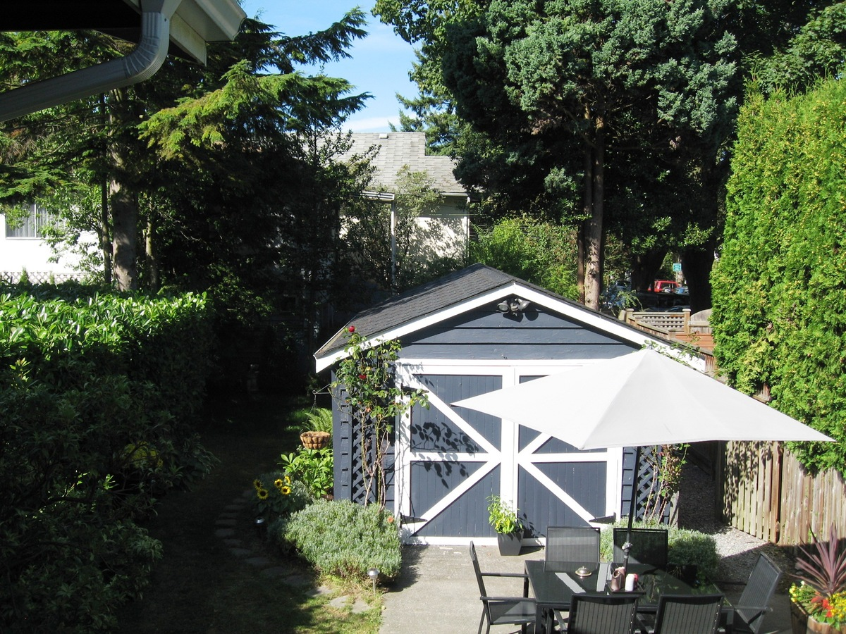 Backyard1.jpg at 357 East 32nd Avenue, Main, Vancouver East