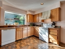 Kitchen at 5179 Headland Drive, Upper Caulfeild, West Vancouver