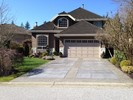 Front Exterior at 1647 Orkney Place, Northlands, North Vancouver
