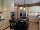 Kitchen at 1647 Orkney Place, Northlands, North Vancouver