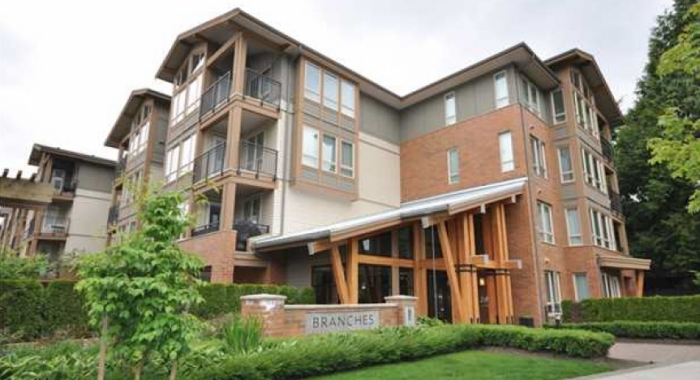 # 202 - 1111 E 27th Street, Lynn Valley, North Vancouver