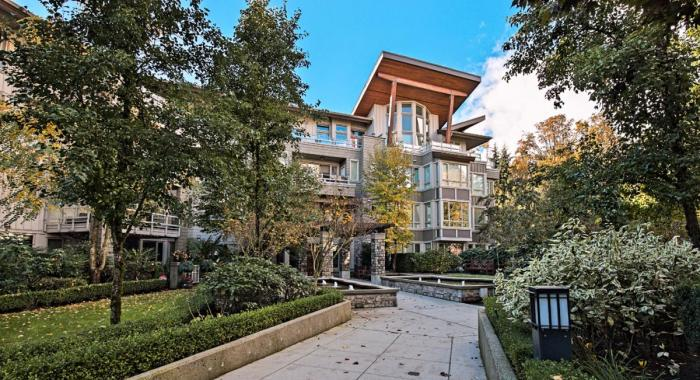 209 - 560 Ravenwoods Drive, Roche Point, North Vancouver