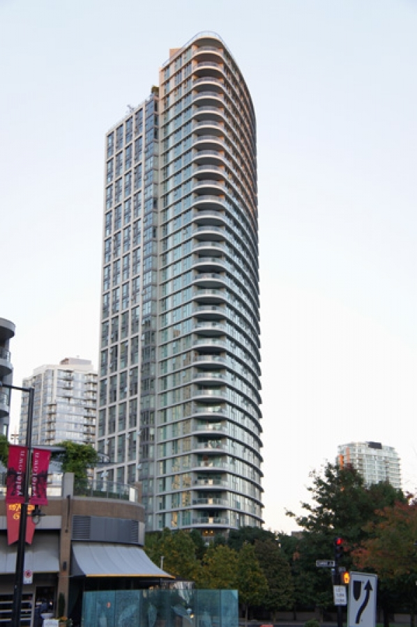 1009-Expo.jpg at #1109 - 1009 Expo Boulevard, Yaletown, Vancouver West