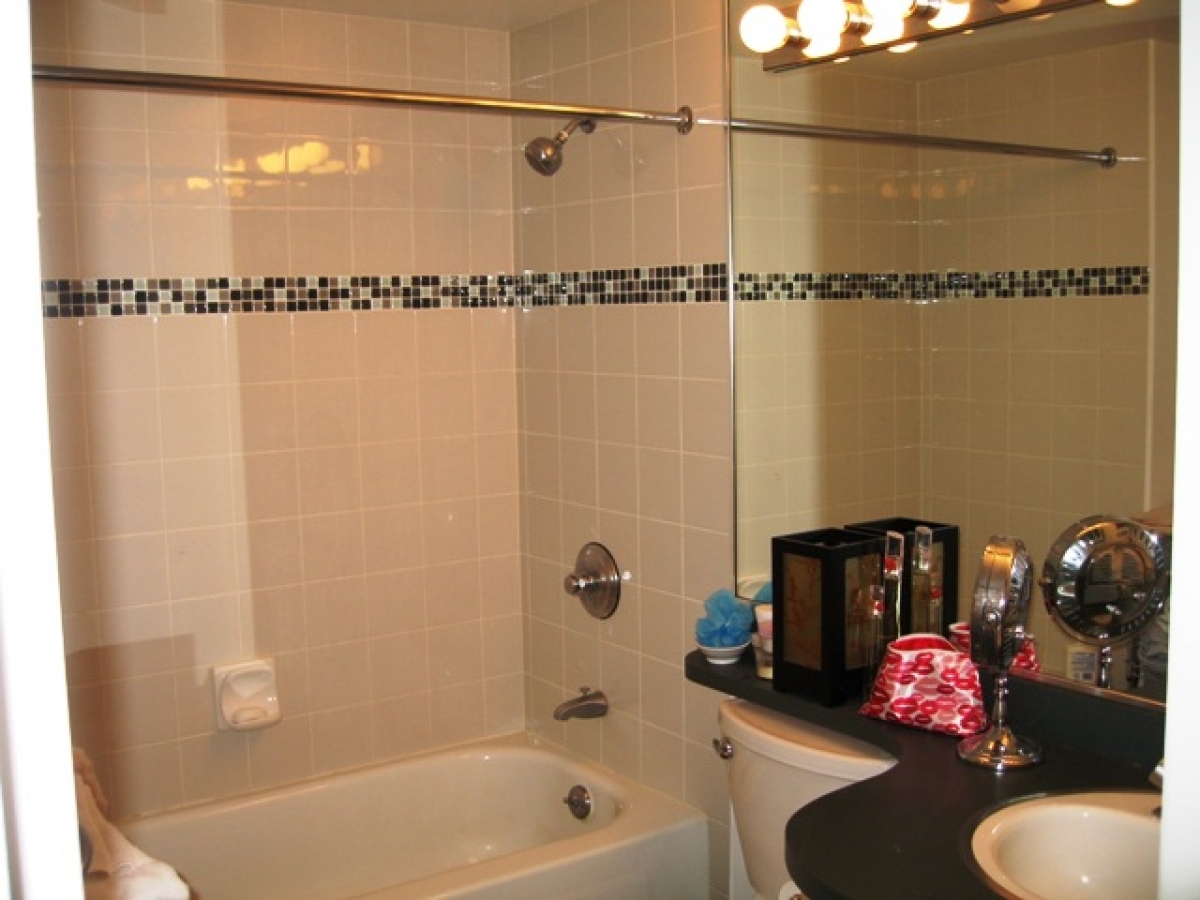 Bathroom.jpg at #1109 - 1009 Expo Boulevard, Yaletown, Vancouver West