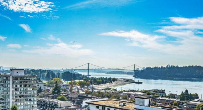 #1103 - 650 16th Street, Ambleside, West Vancouver