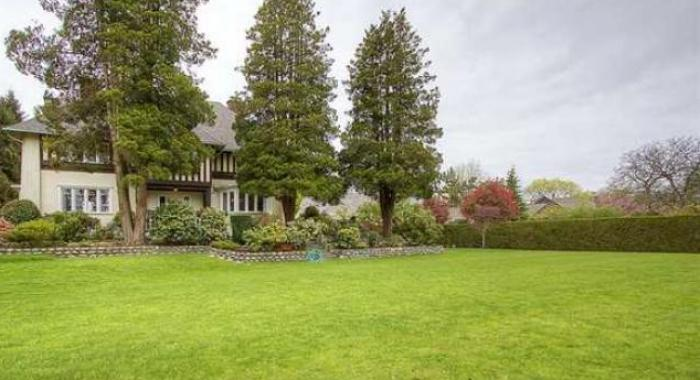 3837 Alexandra Street, Shaughnessy, Vancouver West