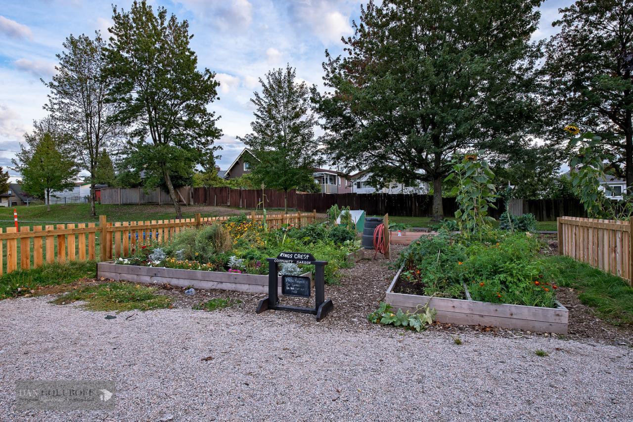 Garden plot  at 302 - 4078 Knight Street, Knight, Vancouver East