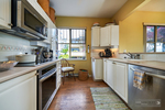 Modern West Van Condo - Kitchen/Galley at 306 - 1765 Marine Drive, Ambleside, West Vancouver