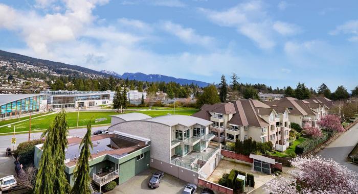 605 - 2187 Bellevue Avenue, Dundarave, West Vancouver