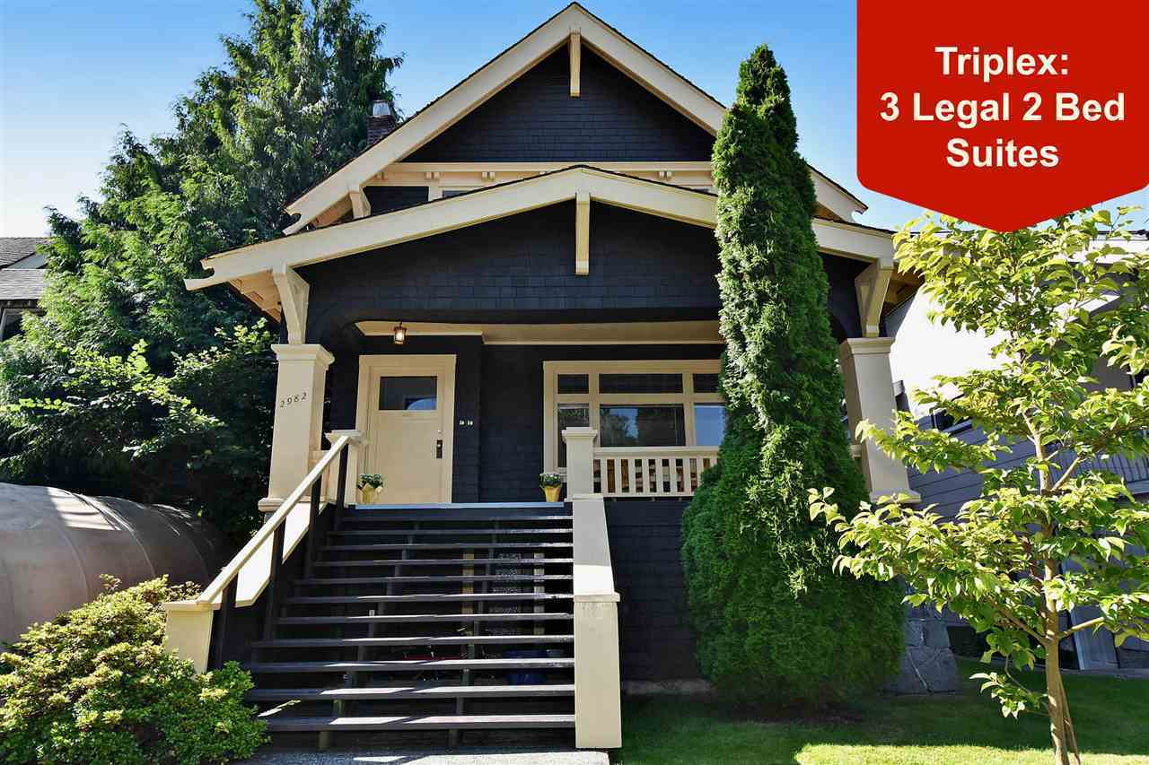 2982-w-3rd-avenue-kitsilano-vancouver-west-01 at 2982 W 3rd Avenue, Kitsilano, Vancouver West