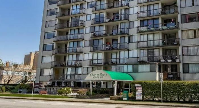 803 - 620 Seventh Avenue, Uptown NW, New Westminster