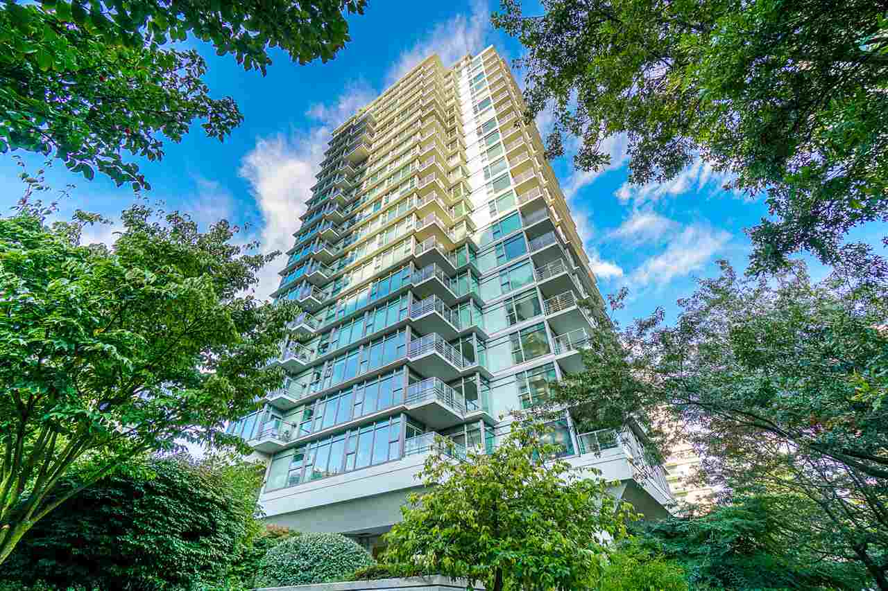 1710-bayshore-drive-coal-harbour-vancouver-west-18 at 403 - 1710 Bayshore Drive, Coal Harbour, Vancouver West