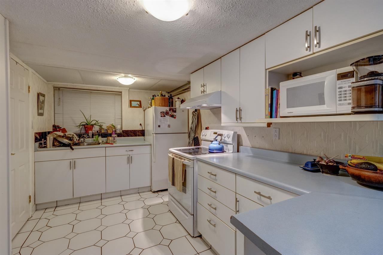 legal-basement-suite at 2707 Carnation Street, Blueridge NV, North Vancouver