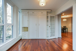 Built in Murphy Bed at 303 - 1010 Burnaby Street, West End VW, Vancouver West