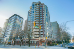 Burrard Street at 303 - 1010 Burnaby Street, West End VW, Vancouver West