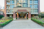 Updated Entry at 303 - 1010 Burnaby Street, West End VW, Vancouver West