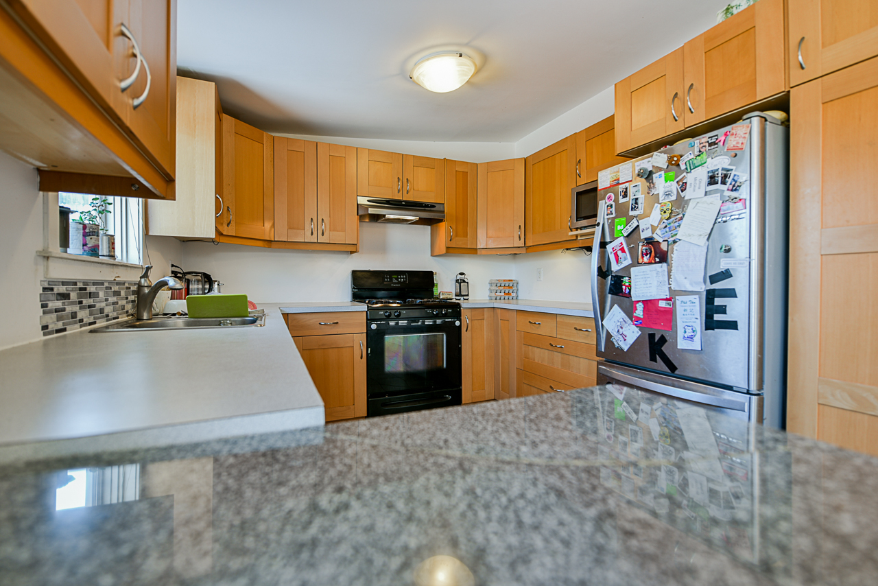 kitchen1 at 4538 Sophia Street, Main, Vancouver East