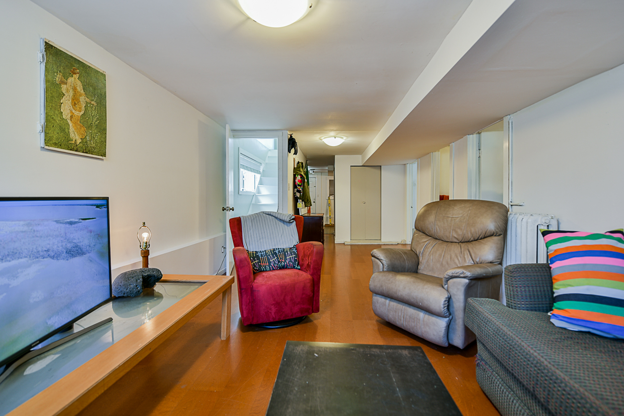rec-room-2 at 4538 Sophia Street, Main, Vancouver East