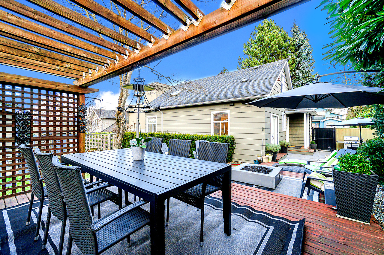 patio2 at 5085 Inverness Street, Fraser VE, Vancouver East