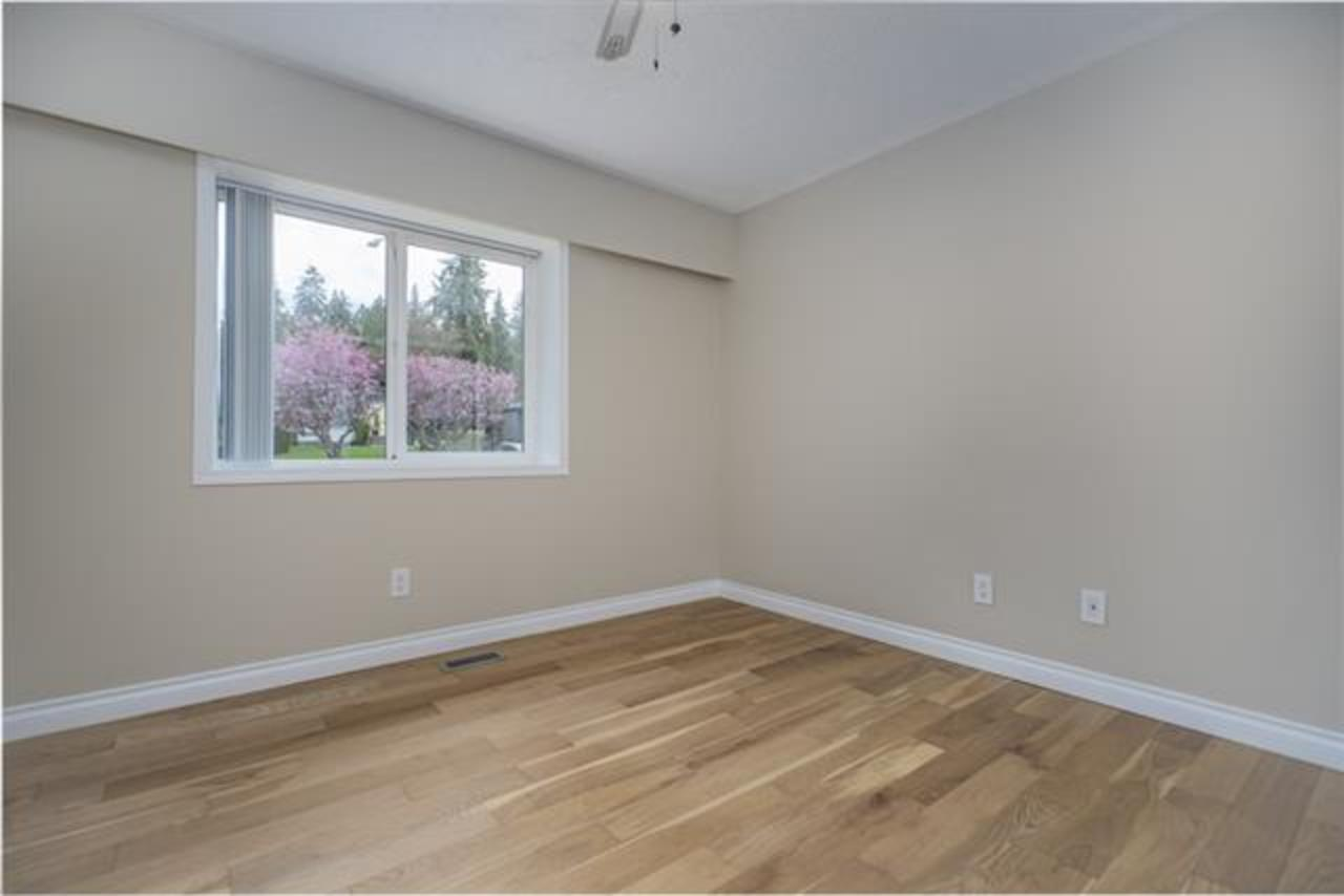 bdrm at 1373 Wellington Drive, Lynn Valley, North Vancouver