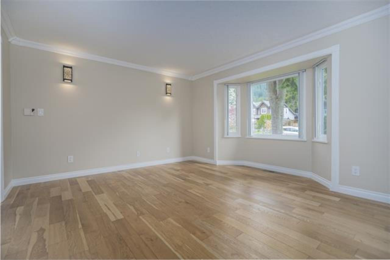 master-bedroom at 1373 Wellington Drive, Lynn Valley, North Vancouver