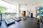 gym-sauna at 909 - 822 Homer Street, Downtown VW, Vancouver West