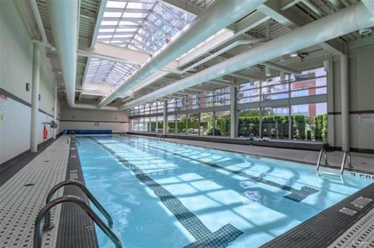 pool2 at 1105 - 58 Keefer Place, Downtown VW, Vancouver West