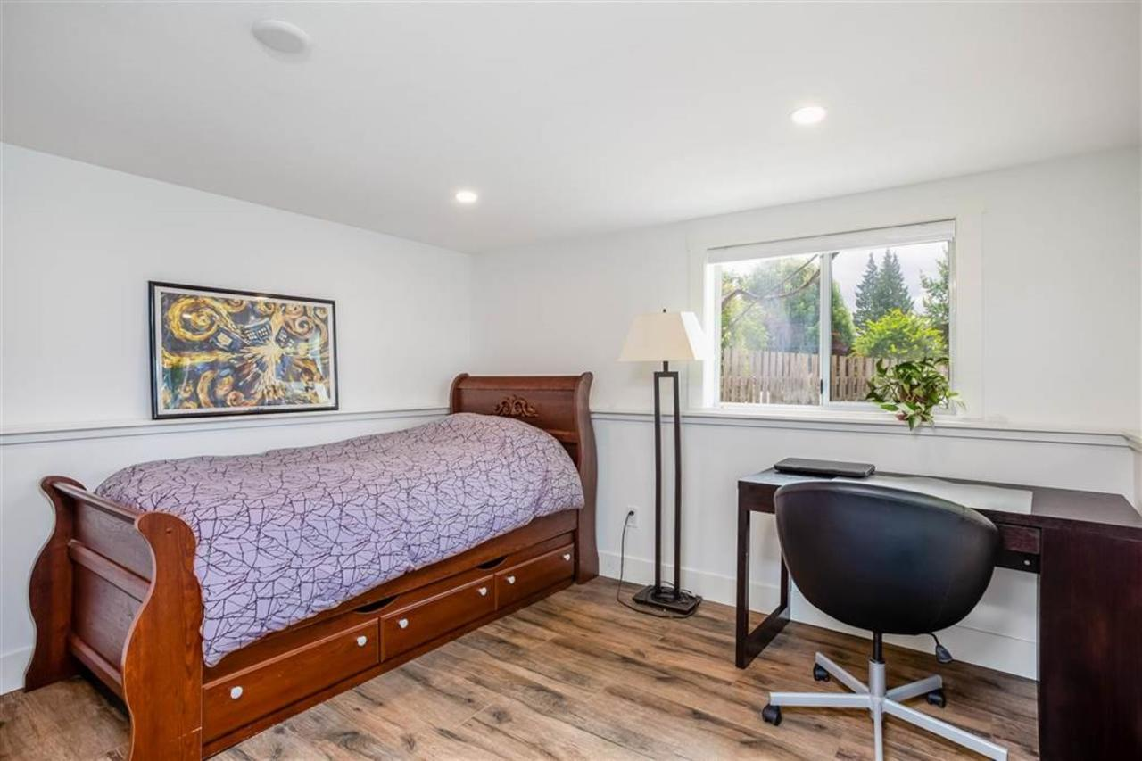 bdrm-down-2 at 457 E. 8th Street, Boulevard, North Vancouver