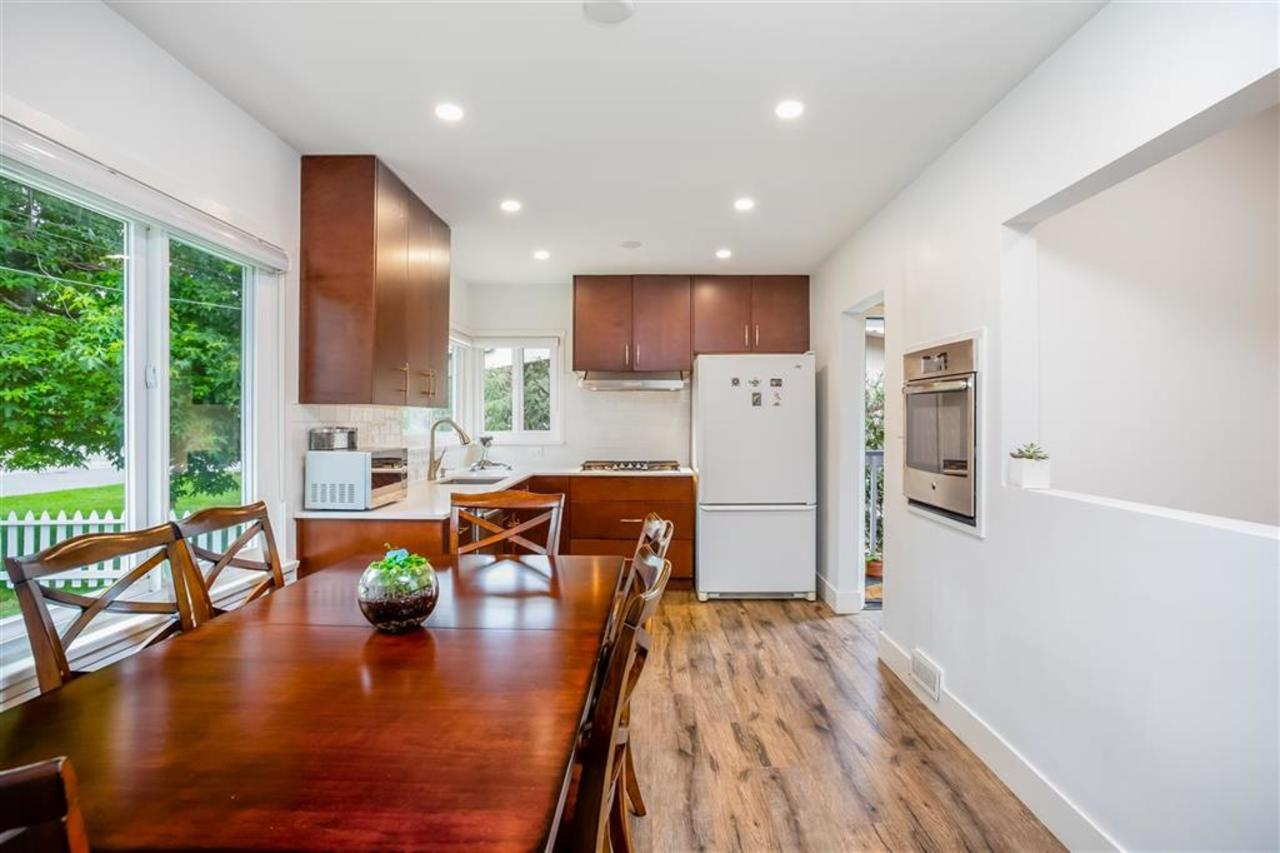 dining-room-2 at 457 E. 8th Street, Boulevard, North Vancouver