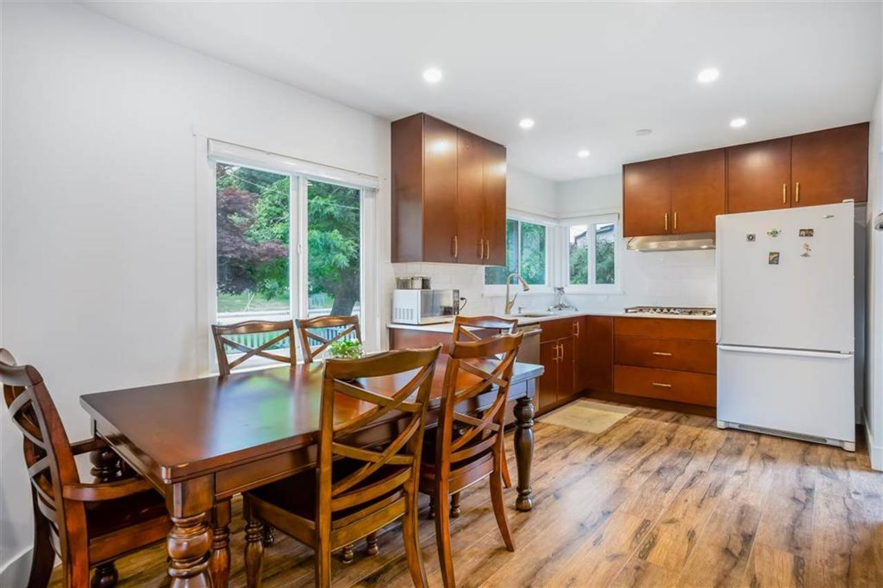 dining-room-3 at 457 E. 8th Street, Boulevard, North Vancouver
