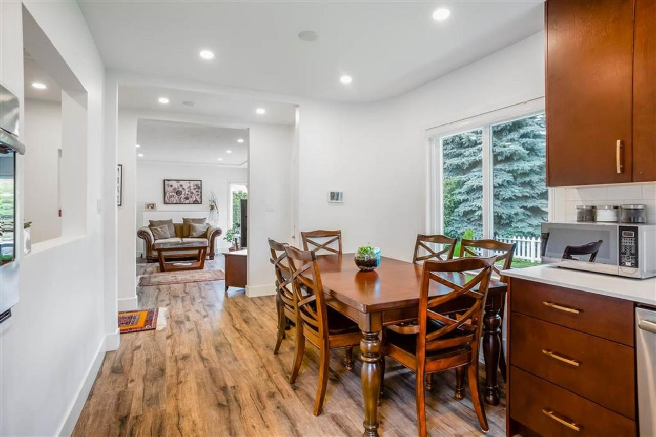 dining-room at 457 E. 8th Street, Boulevard, North Vancouver