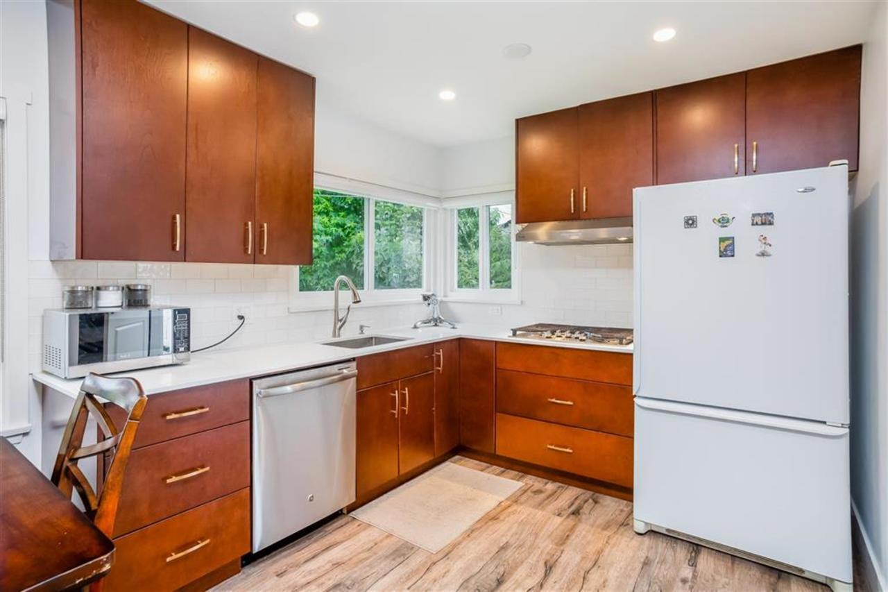kitchen2 at 457 E. 8th Street, Boulevard, North Vancouver