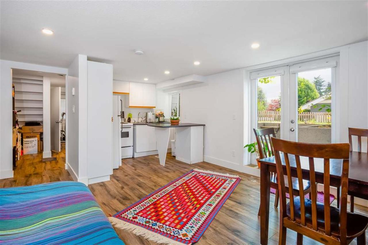 suite-3 at 457 E. 8th Street, Boulevard, North Vancouver