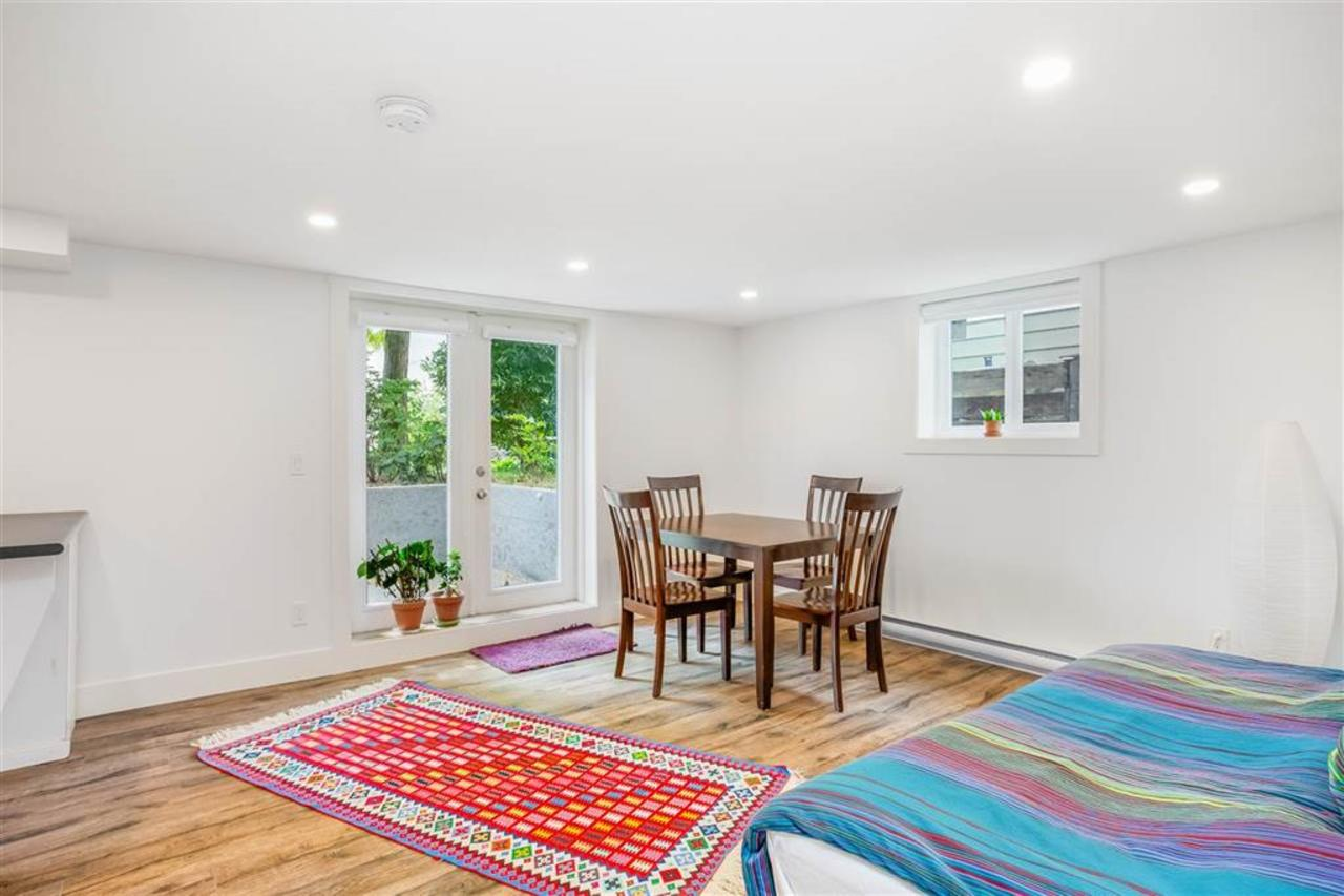 suite-4 at 457 E. 8th Street, Boulevard, North Vancouver