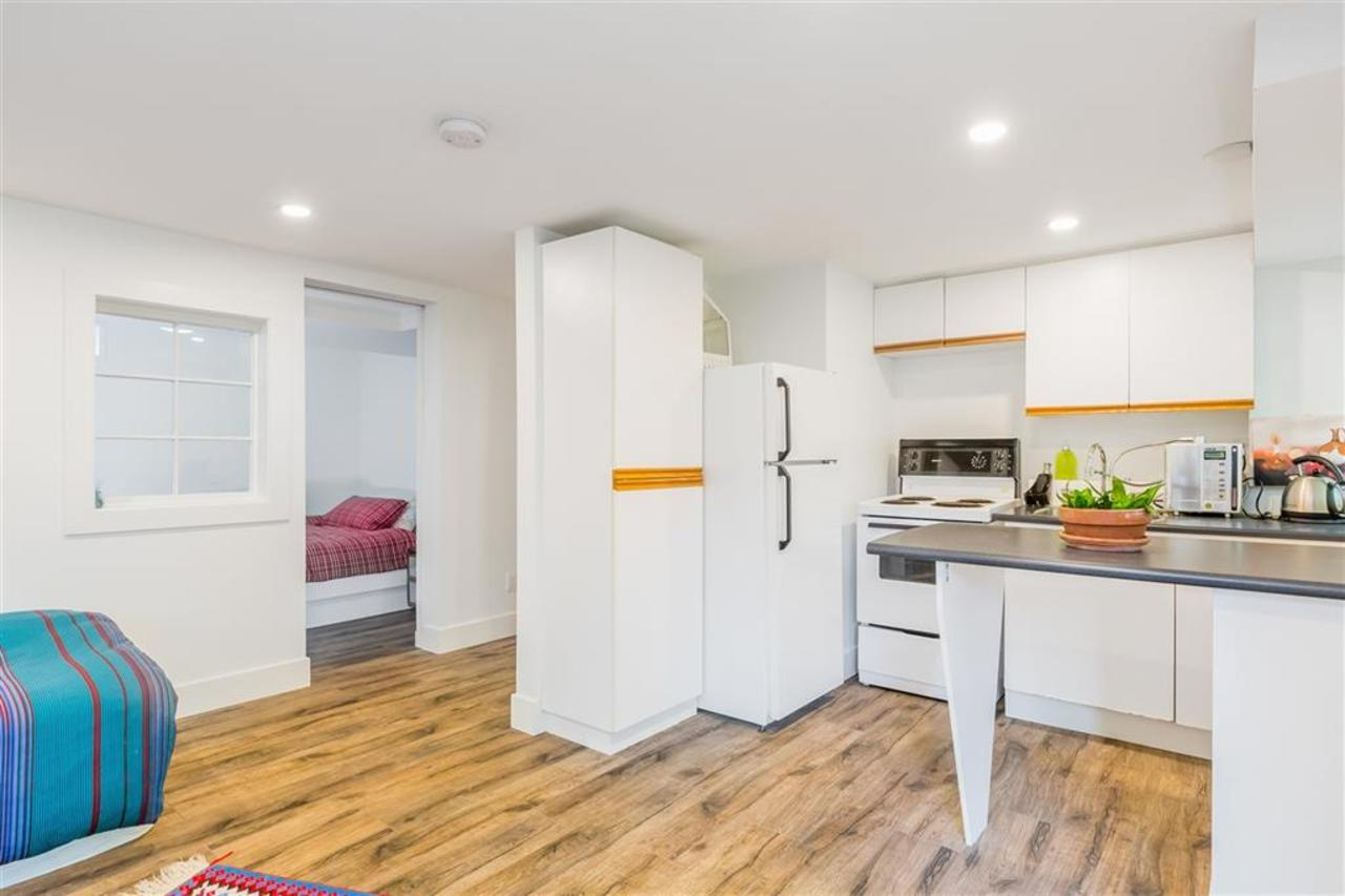 suite at 457 E. 8th Street, Boulevard, North Vancouver