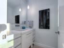 33-bathroom-3 at 389 N Glynde Avenue, Capitol Hill BN, Burnaby North