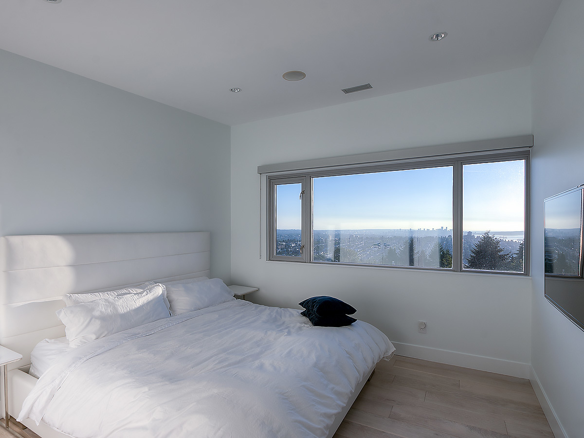 29-bedroom-2a at 389 N Glynde Avenue, Capitol Hill BN, Burnaby North