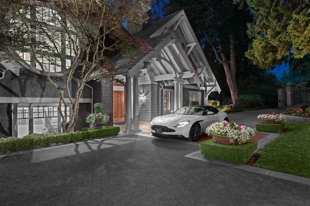 2990 Palmerston Avenue, Altamont, West Vancouver