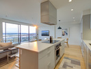 Move in ready at 1203 - 701 W Victoria Park, Central Lonsdale, North Vancouver