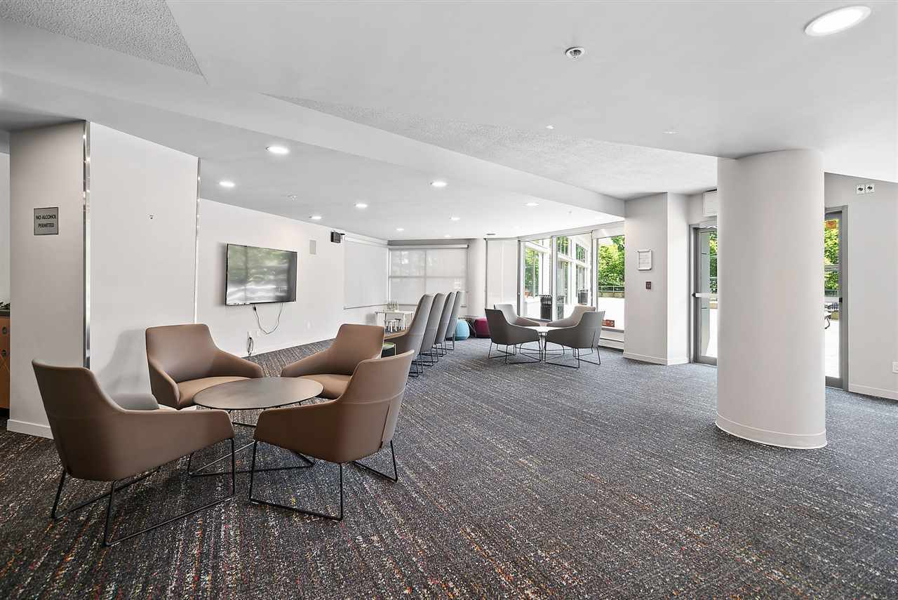 14-common-area at 3201 - 1008 Cambie Street, Yaletown, Vancouver West