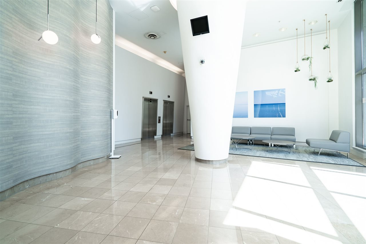 15-lobby at 3201 - 1008 Cambie Street, Yaletown, Vancouver West
