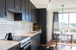 Open kitchen at 306 - 683 E. 27th Avenue, Fraser VE, Vancouver East