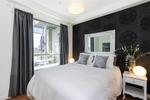Master Bedroom at 306 - 683 E. 27th Avenue, Fraser VE, Vancouver East