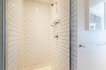 Beautiful maintained bathroom at 306 - 683 E. 27th Avenue, Fraser VE, Vancouver East