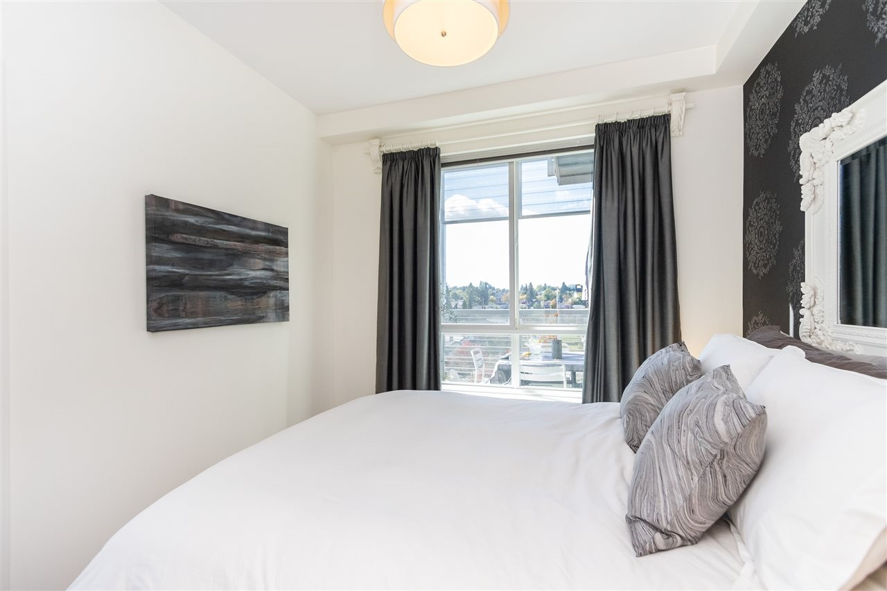 Quiet location at 306 - 683 E. 27th Avenue, Fraser VE, Vancouver East
