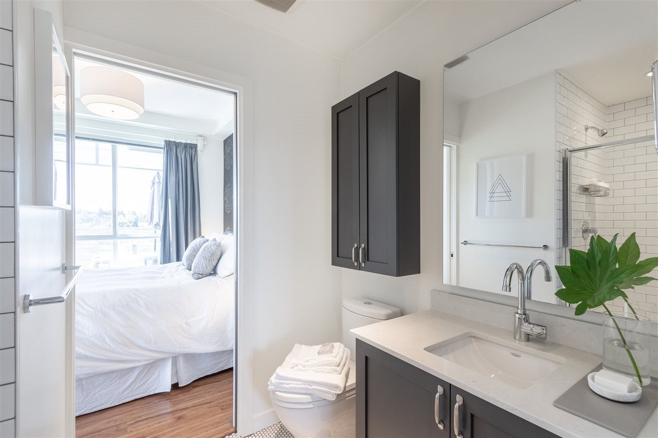 Clean lines at 306 - 683 E. 27th Avenue, Fraser VE, Vancouver East