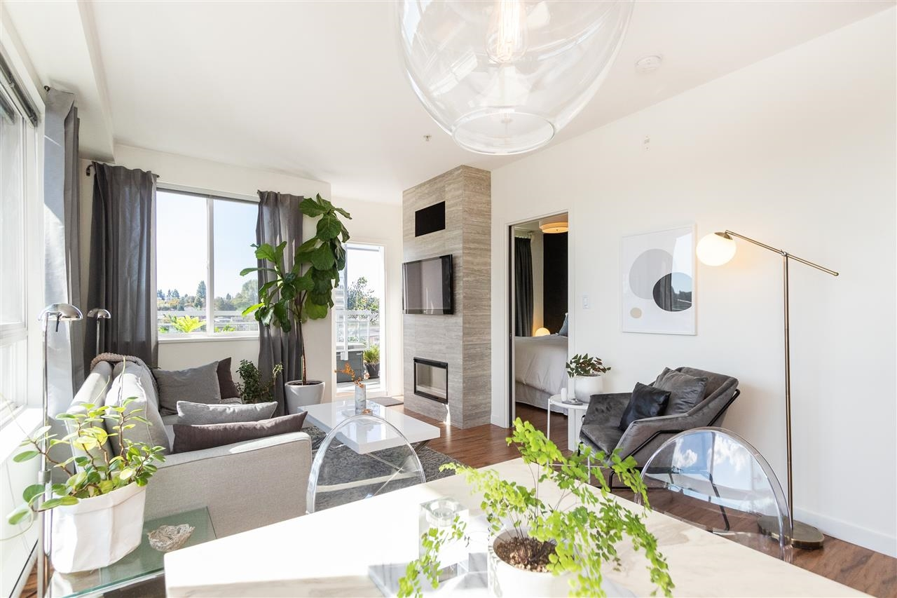 Move in Ready at 306 - 683 E. 27th Avenue, Fraser VE, Vancouver East